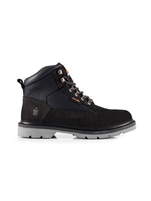 Scruffs Twister Safety Boot Black