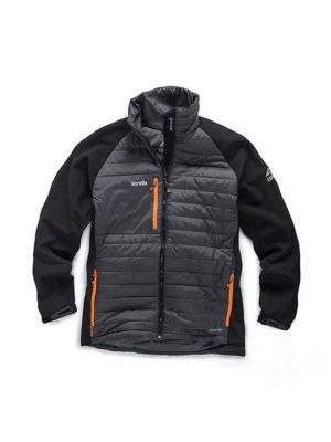 Expedition Thermo Softshell