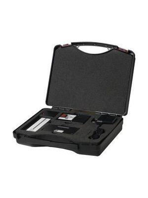 Merlin Glass Analysis Kit - UK Version 500mA