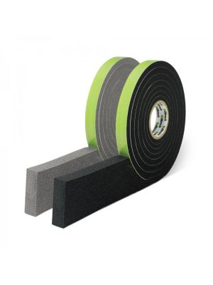 Tremco Compriband TP600, 52-67mm, 70mm Tape Width, 2.2 Metres