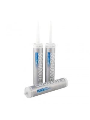 Arbo UltraGlaze 4000E Structural Silicone Sealant for Glazing