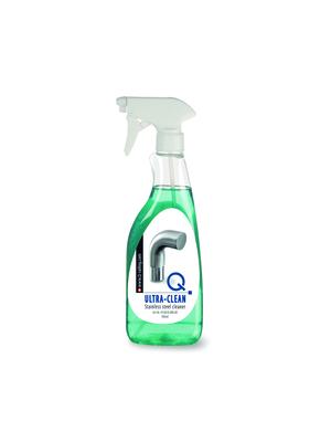Q-Ultra-Clean