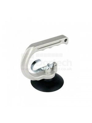 Quick Release Slap On Vacuum Cup, 127mm C Handle Glass Lifter,