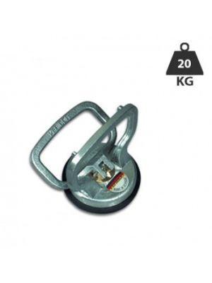 Veribor 20kg Aluminium Suction Lifter