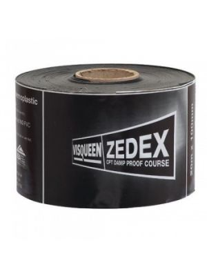 Visqueen Zedex CPT Damp Proof Course