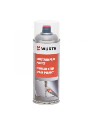 Stainless Steel Spray Perfect