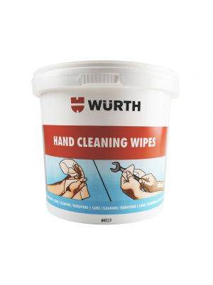Industrial Strength Cleaning Wipes