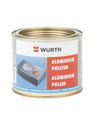 Aluminium Polish