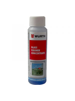 Windscreen Cleaner Screenwash Plus - Anti-Freeze