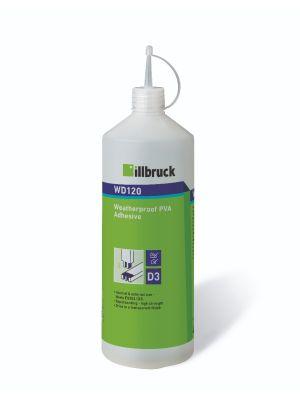Tremco Illbruck WD120 Wood Adhesive 5kg
