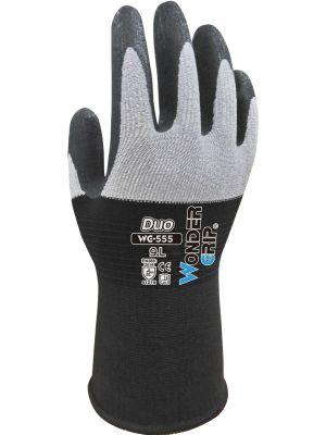 Wonder Grip Duo WG-555 Gloves