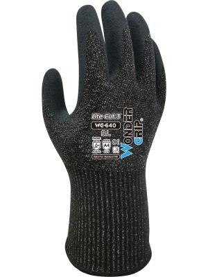 Wonder Grip WG-640 Lite Cut 3 Gloves