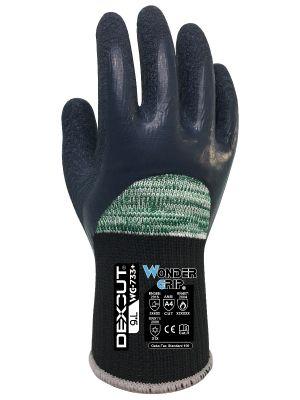 Wonder Grip Dexcut WG-733 Plus Gloves