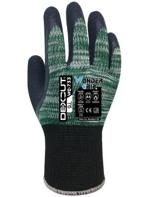 Wonder Grip Dexcut WG-733 Gloves
