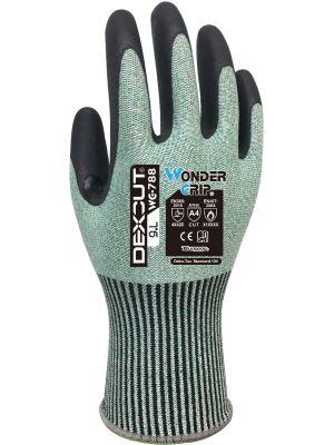 Wonder Grip Dexcut WG-788 Gloves