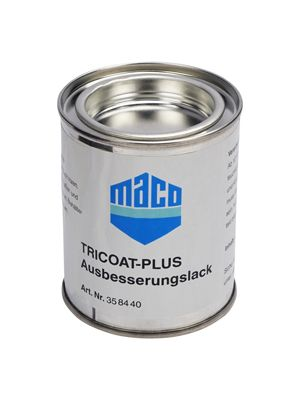 Maco Tricoat Touch up Paint