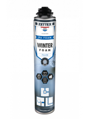 Zettex PU Winter Foam