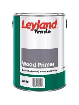 Leyland Wood Primer