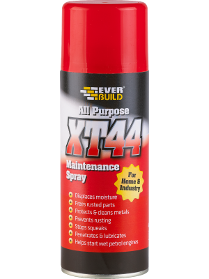 Everbuild XT44 Multi Maintenance Spray