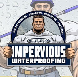 Impervious Waterproofing