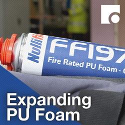Expanding PU Foam