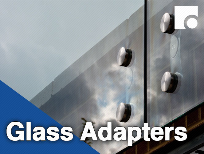 Glass Adapters