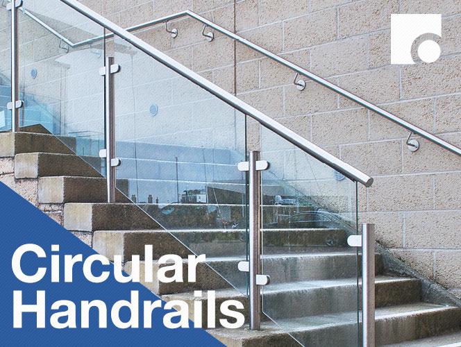 Q-Line Handrails