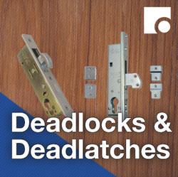 Deadlocks & Deadlatches