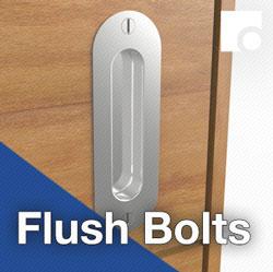 Flush Bolts