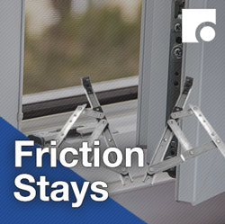 Friction Stays