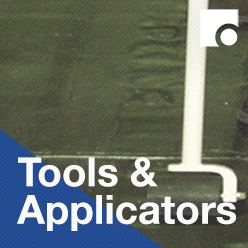 Tools & Applicators