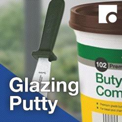 Glazing Putty