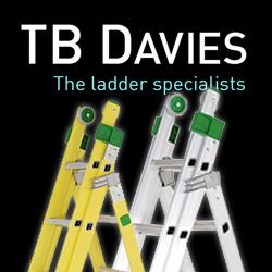 TB Davies