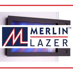 Merlin Lazer