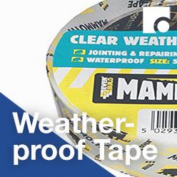 Weatherproof Tape