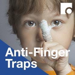 Anti Finger Traps
