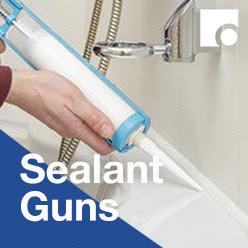 Sealant Guns & Applicators
