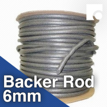6mm Backer Rod