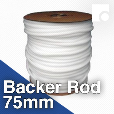 75mm Backer Rod