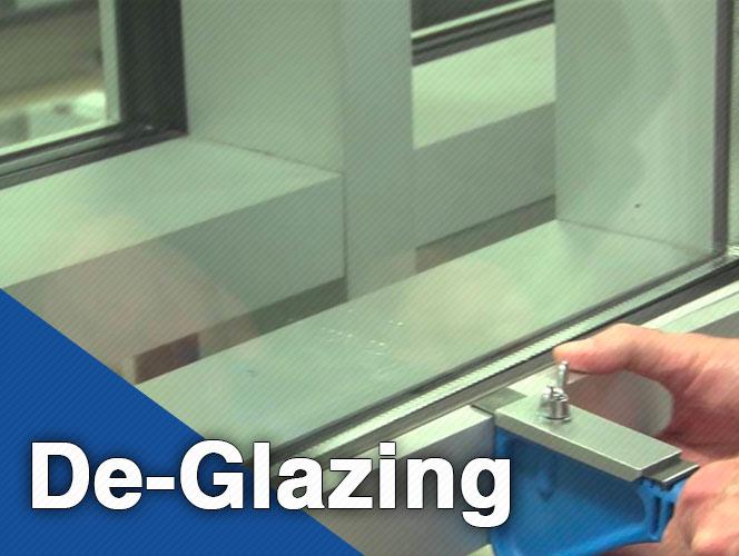 De-Glazing Tools