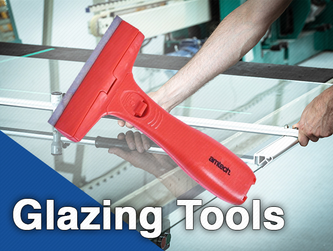 Glazing Tools