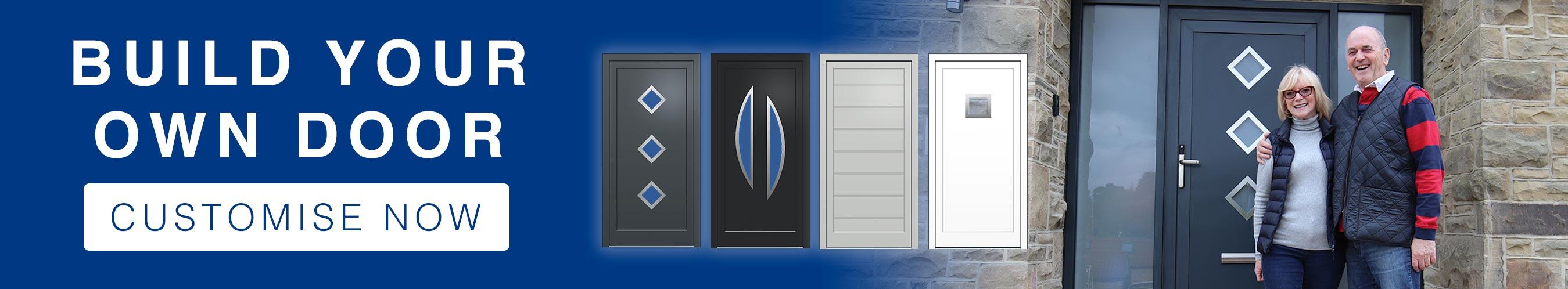 Door Builder