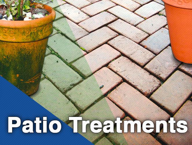 Patio Treatments