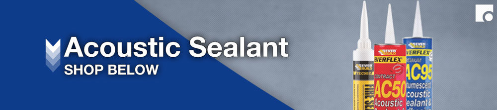 Acoustic Sealants
