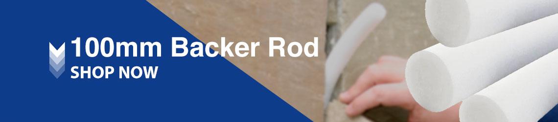 100mm Backer Rod