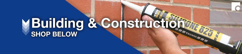 Building & Construction Sealants