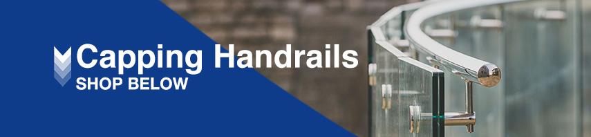 Capping Handrails