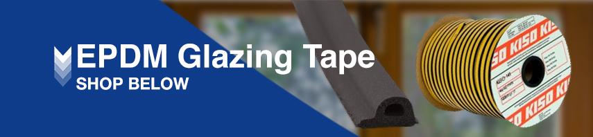EPDM Glazing Tape