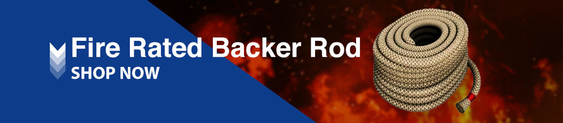 Fire Rated Backer Rod