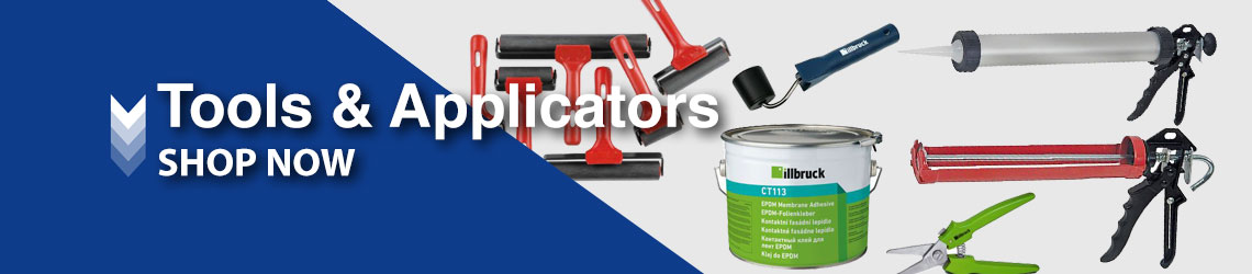 Tools & Applicators